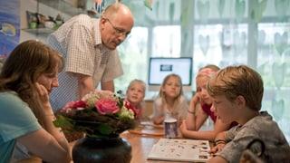 Heimunterricht – eine alte Tradition legt wieder leicht zu