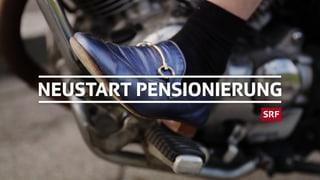 «Neustart Pensionierung»: Start der neuen Serie