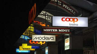 In Basel sollen Läden länger offen bleiben