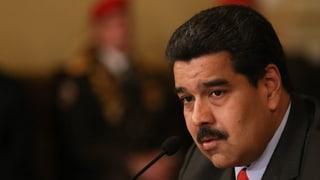 Maduro ha il sustegn da l'armada
