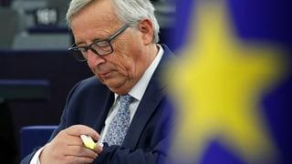 Dreht Brüssel auch an den Schweizer Uhren?