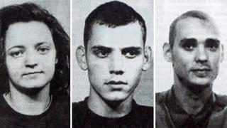 Neonazi-Terror: Mordanklage gegen Beate Zschäpe