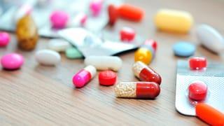 Medikamentenpreise: Berset und Pharmabranche einigen sich