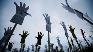«Forum»: Wie weit sollen wir für den Klimaschutz gehen?