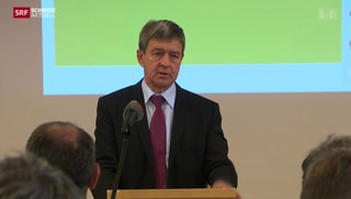 Regierungsrat kämpft für Fahrenden-Platz