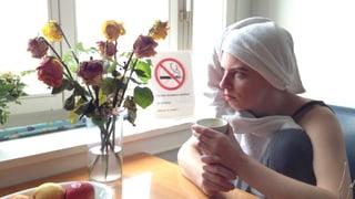Zigarette zum Frühstück? Nicht für Uta Köbernick! (Artikel enthält Audio)