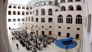 Mörgeli und die Uni Zürich in der Kritik