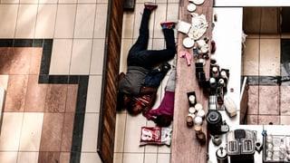 Geiseldrama in Kenia nimmt kein Ende