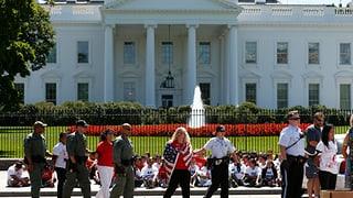 Obama allein gegen den Kongress bei der Einwanderungsreform