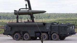 Russland stationiert Raketen in Kaliningrad – Kritik von der Nato