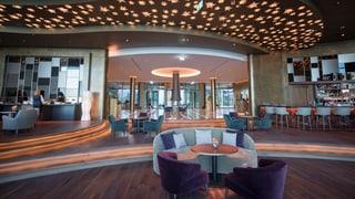 Luxusresort Bürgenstock eröffnet sein Fünf-Sterne-Hotel