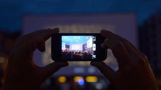 Das Filmfestival im Web: die Nacht der Leoparden