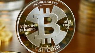 Bitcoin: Eine Währung für Kriminelle?