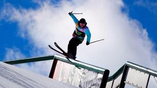Nur 16-Jährige war besser: Höfflin holt Silber an den X-Games