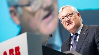 ABB vul tegnair las raits electricas
