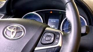 Toyota cloma enavos milliuns autos