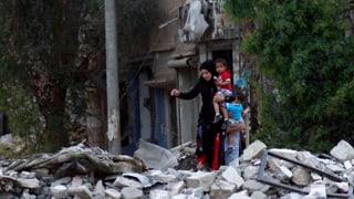 Keine humanitären Visa für akut Bedrohte aus Syrien