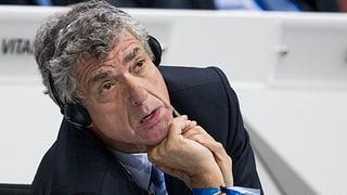 Fifa verwarnt höchsten Uefa-Funktionär