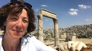 Rendez-vous mit Amman (Artikel enthält Audio)