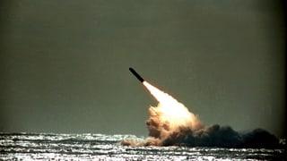 Ein vorsichtig pessimistischer Blick in die atomare Zukunft
