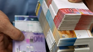 Schwarzgeld: Athen hat sich noch nicht gemeldet