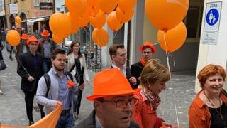 CVP Aargau geht mit neun Listen ins Nationalrats-Rennen