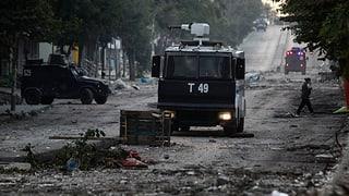 «Die Kurden sind sehr wütend»