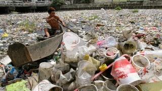 Meer ohne Müll: Die Mission eines Schweizer Millionärs