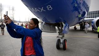 Wer will noch mit der 737 MAX 8 fliegen?