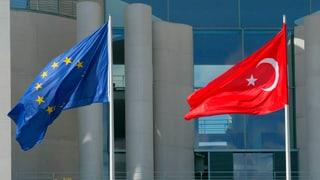 EU-Kommission schlägt Visafreiheit für Türkei vor