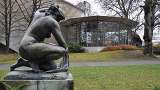 Kurtheater Baden macht «Ehrenrunde»
