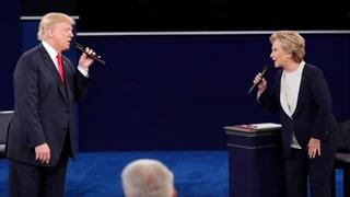 Trump vs. Clinton: Die lustigsten Videos im Web