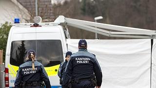 Der Vierfachmörder von Rupperswil wird angeklagt