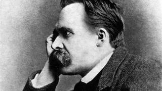 Nietzsche: «Ohne Musik wäre das Leben ein Irrtum»