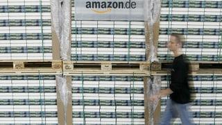 Amazon will alles haben: Der Internetgigant wird jetzt Verleger