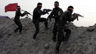 US-Strategie gegen IS in der Kritik