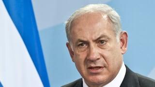 Netanjahu wirft «Anti-Zionisten» aus Jury für Israel-Preis