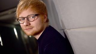 Ed Sheeran erobert die Welt mit seiner Normalität