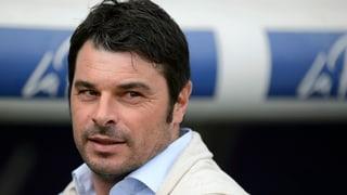 Ciriaco Sforza: «Die Spieler brauchen einfach Vertrauen»