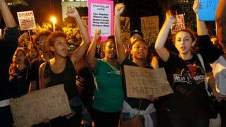 Demonstrationen in 170 US-Städten