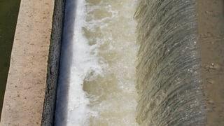 Gewässer mit Nebenwirkungen