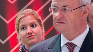 VW: Eine Frau mehr im Verwaltungsrat