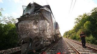 TGV-Unfall in Frankreich heizt Sicherheitsdebatte an