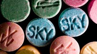 Weltweiter Drogenkonsum: Vormarsch der Amphetamine