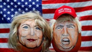 Macht Trump die US-Wirtschaft «great again»?