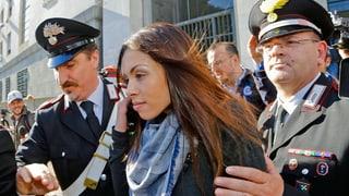 Ruby-Prozess: So begründet das Gericht Berlusconis Freispruch