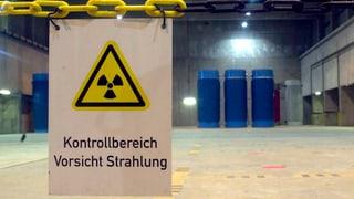 Wer profitiert vom Atommüll?