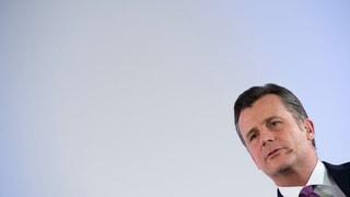 Bundesrat hat im Fall Hildebrand Kompetenzen überschritten