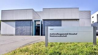 Weiterhin zwei Direktoren für Grosshof und Wauwilermoos