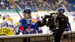 Swisscom hatte gegen den Ausschluss ihrer Kunden von Eishockey-Übertragungen geklagt, an denen UPC neu die Rechte hält.